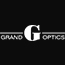 Grand Optics logo