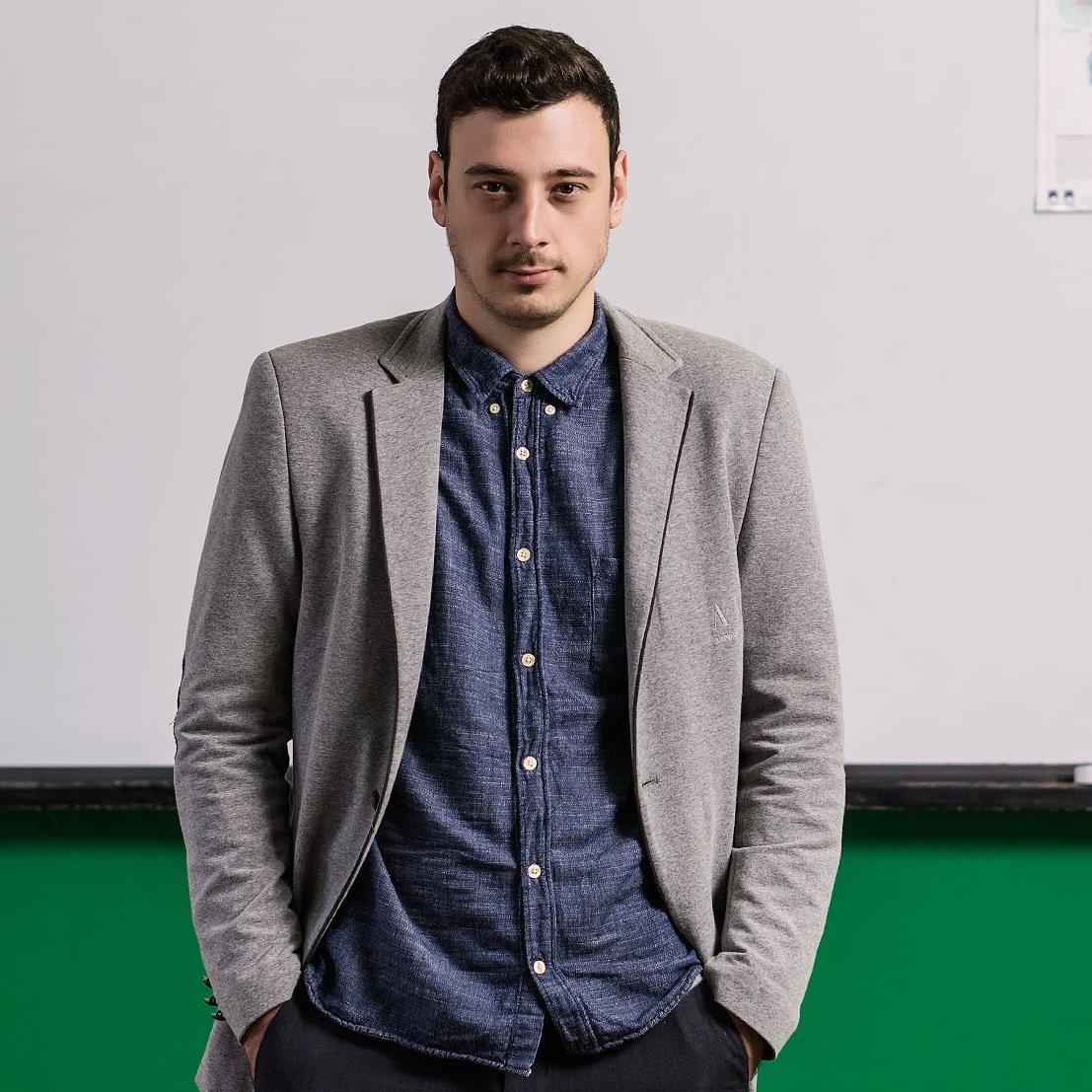 Model.Lecturer